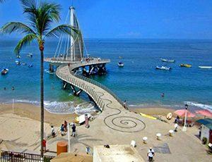 Puerto-Vallarta-landmark